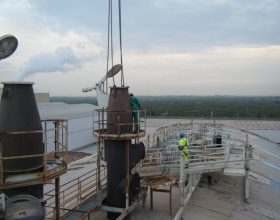 Desguace Nave Industrial.
